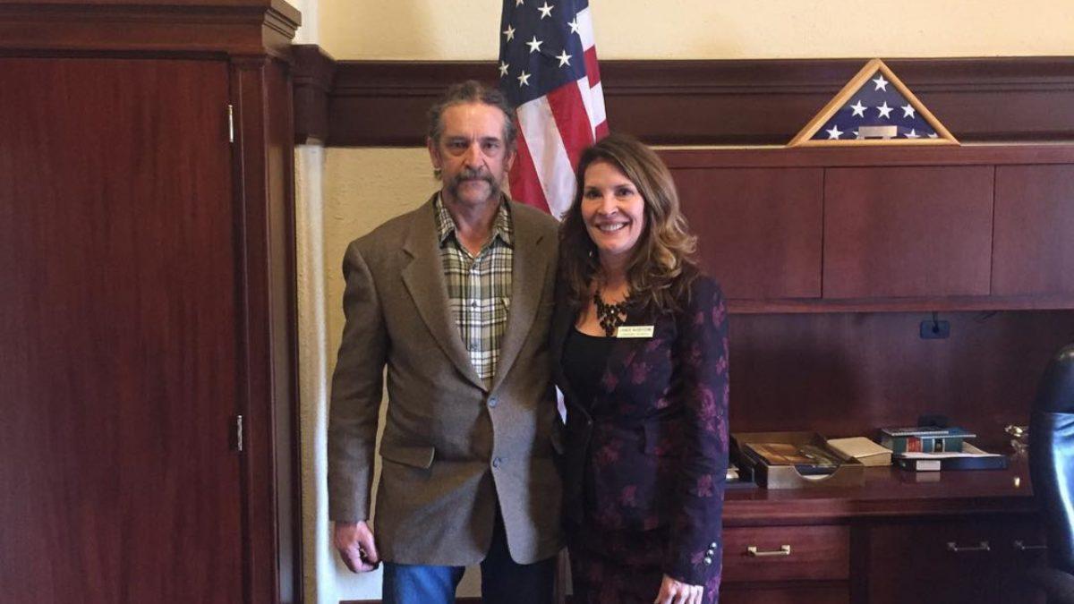 Lt. Governor Janice McGeachin Endorses Hari Heath for Idaho House